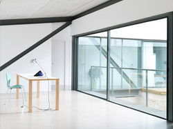 Architectural Aluminium Systems 4