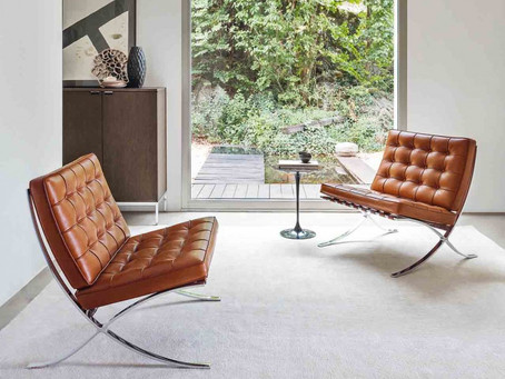 How to mix traditional and contemporary styles in your home