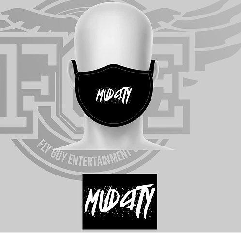 Mud City Mask