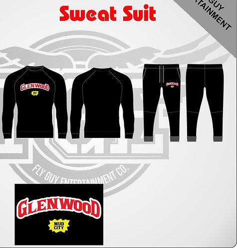 GLENWOOD SWEATSUIT