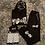 Thumbnail: Mud City Black Jogger