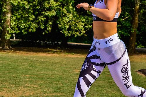 Fly Girl Sport Leggings