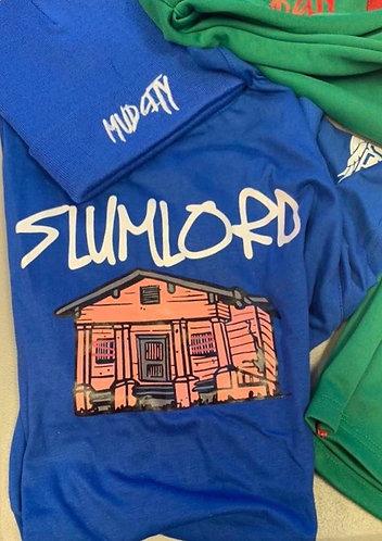 Slumlord T-Shirt