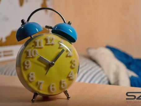 Il sonno, quanto è importante?