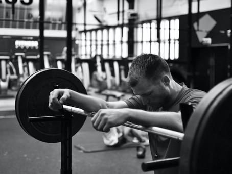 Volume di allenamento, quanto bisogna allenarsi a casa e in generale?