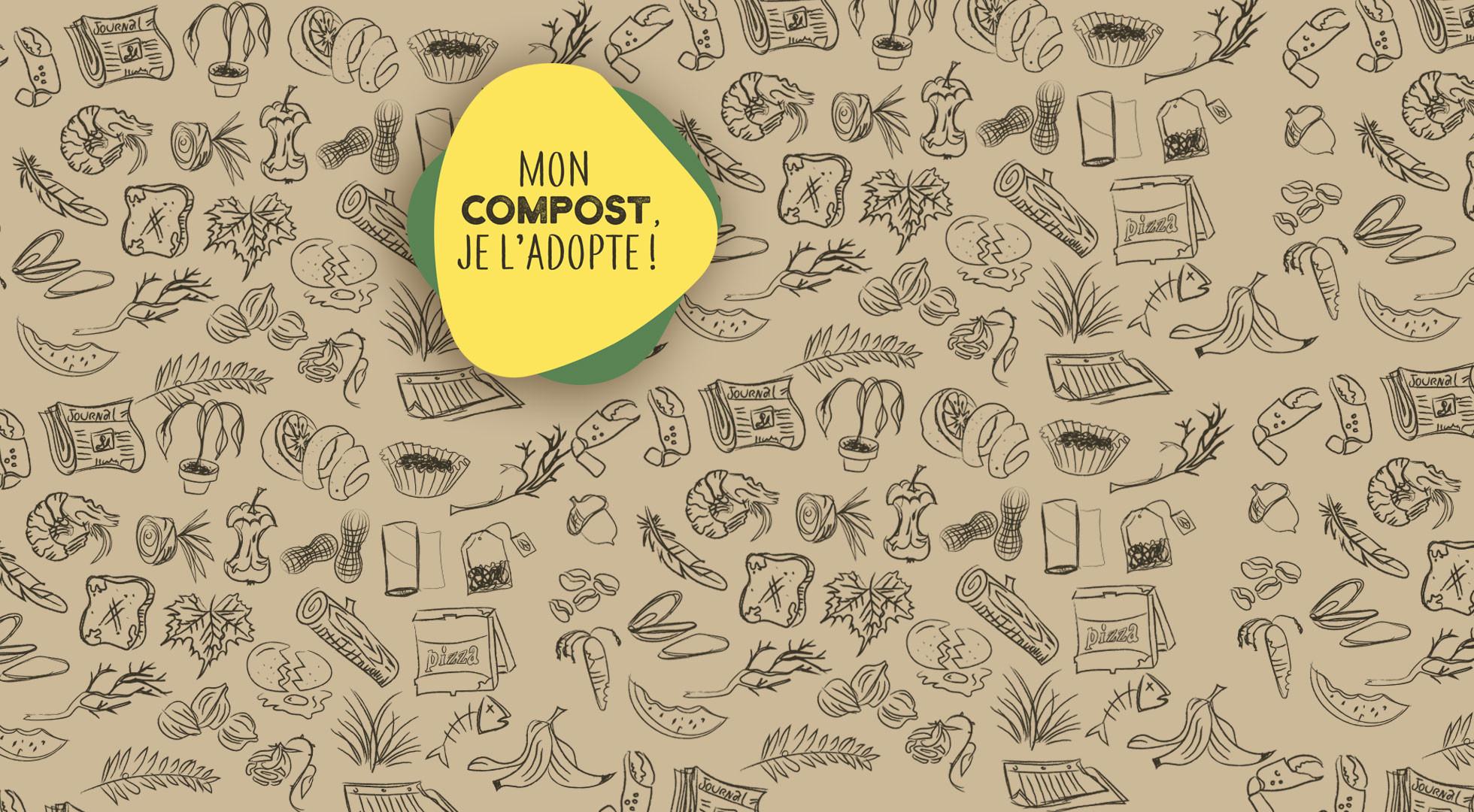 Compost De Feuilles D Érable le compostage: mythes et réalités