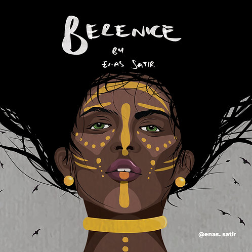 Berenice Zine
