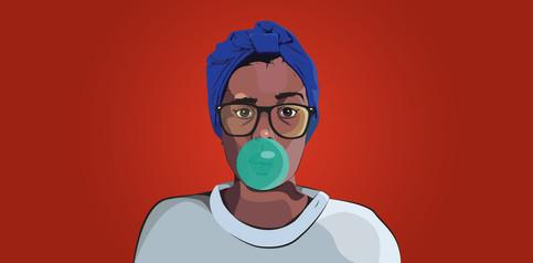 Bubble Me