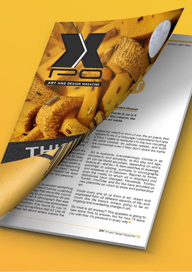 XPO Magazine
