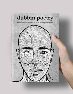 Dubbin Poetry Book Cover