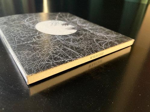 WRECHE S/T compact disc