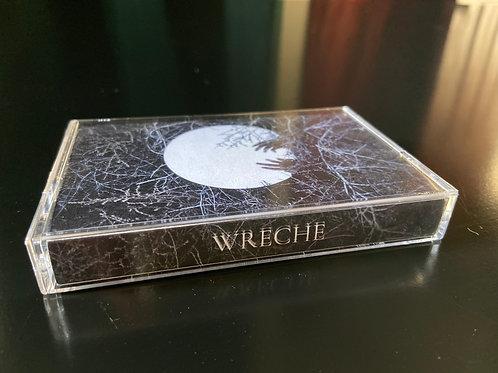 WRECHE S/T cassette