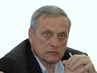 Василий Максимов проведет прием граждан в Общественной приемной партии