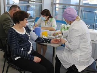 Проект «Старшее поколение» открывает новые возможности для пенсионеров Энгельсского района
