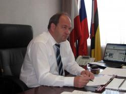 Сергей Горевский провел прием граждан по личным вопросам.