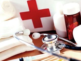 В общественной приемной состоится тематический прием по вопросам здравоохранения