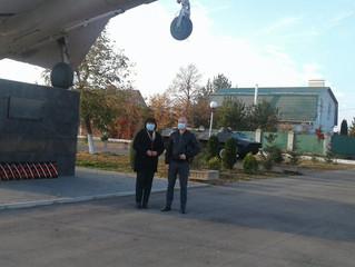Рабочая поездка Андрея Корнеева в Красноярское муниципальное образование