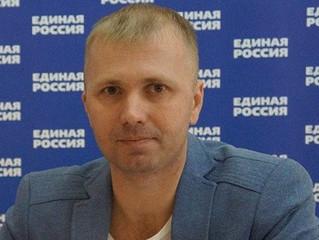 Депутат Саратовской областной Думы Андрей Корнеев побывал с рабочим визитом в пос. Анисовский