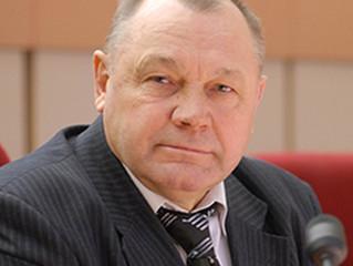 Прием граждан проведет депутат Семенец Николай Яковлевич