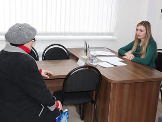 Жители Энгельса получили консультации по вопросам миграции