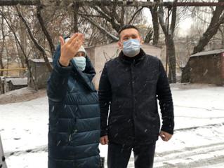Депутат Андрей Воробьев о росте тарифа и снижении качества вывоза мусора: «Это недопустимый подход!»