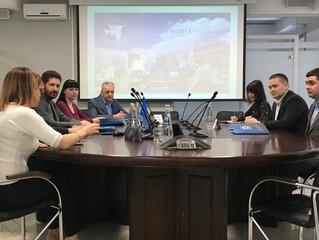 Ярмарка вакансий в рамках партпроекта «Локомотивы Роста» поможет компаниям найти перспективных специ