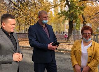 Чиновники планируют до конца года снести все расселенные дома в Заводском районе