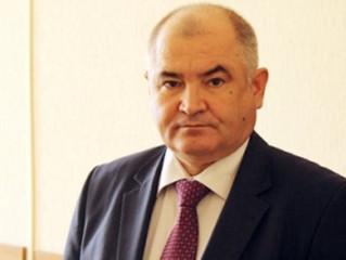 Прием граждан по личным вопросам проведет Ципящук Анатолий Федорович