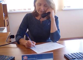 К Международному дню пожилого человека оказана помощь в защите их прав