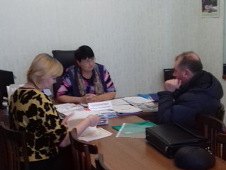 Новости муниципальных образований