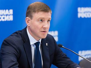 Андрей Турчак: В парламенты всех 85 субъектов России внесены законопроекты о сохранении региональных