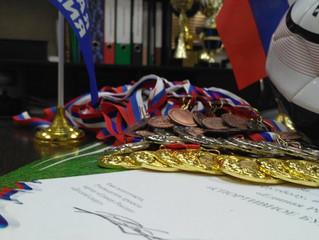Энгельсское местное отделение ВПП «Единая Россия» в рамках партийного проекта «Детский спорт» провел