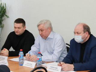 В 2021 году объём финансирования ремонта дорог в Энгельсском районе составит более 600 млн рублей.