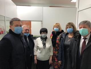 При поддержке депутата Андрея Воробьева в Саратове открыли вторую государственную аптеку