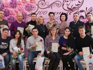 В Энгельсе прошла торжественная регистрация будущих защитников Отечества
