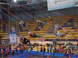 Депутат Андрей Шепелев оказал поддержку участникам соревнований I этапа Кубка России по спортивному