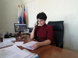 Депутаты Терновского муниципального образования в рамках декады приемов решали проблемы жителей
