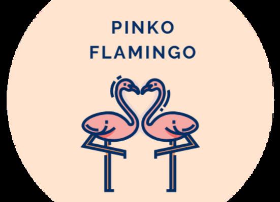 Pinko Flamingo Paket