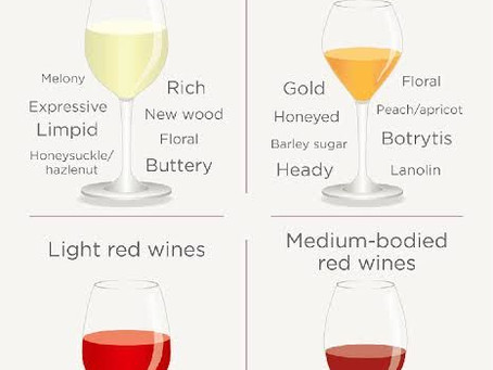 5 practical tips for choosing wine in a restaurant