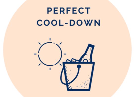Perfect cool-down