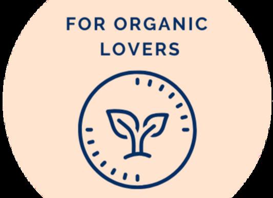 Organic lovers
