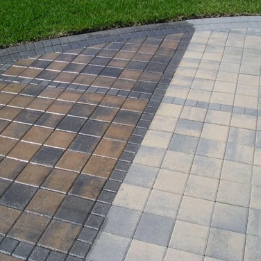 Stamped Concrete Sealing