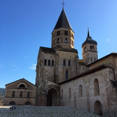 Abbaye de Cluuny