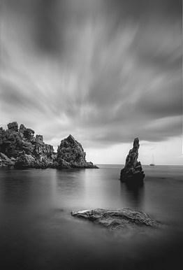 Dramatic Sky (Sicily, Italy)