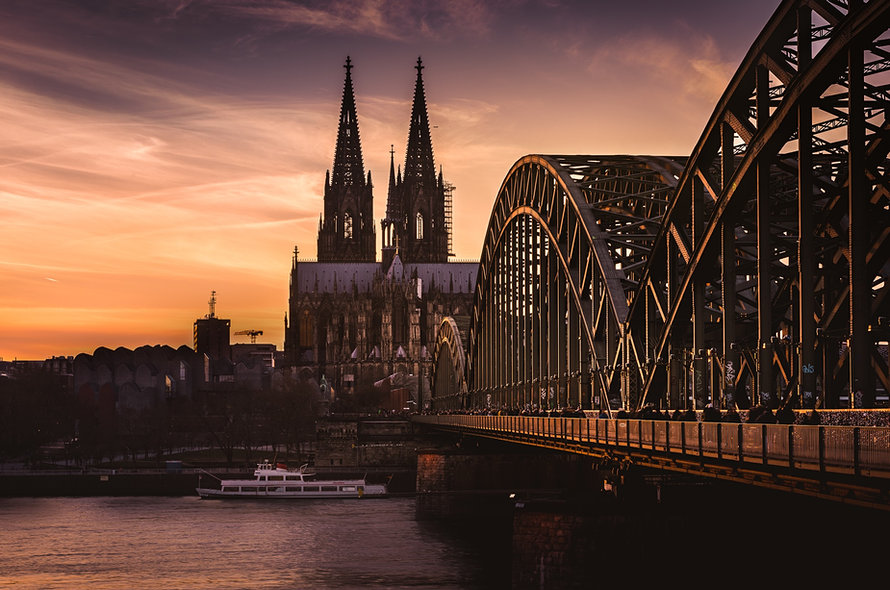 Kölner Dom (Germany)