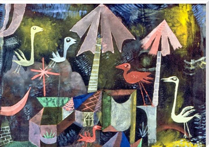 Paul Klee Vogelkomodie 1919 56x80cm.jpg