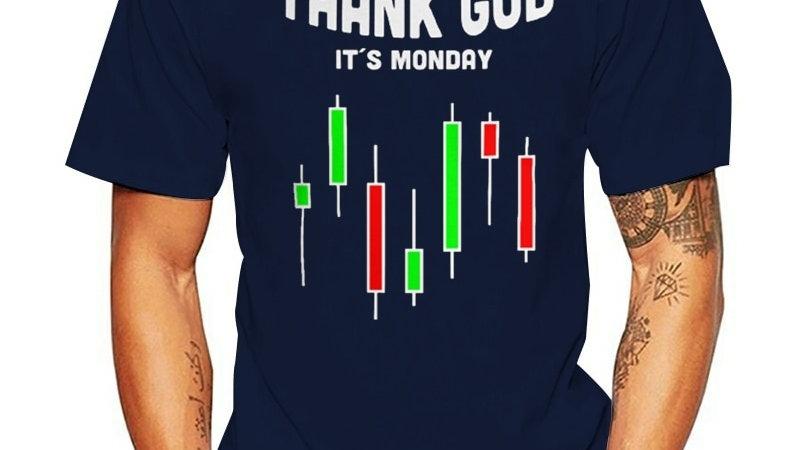 Trading Stocks Forex Market Short-Sleeve Unisex T-Shirt Daytrader