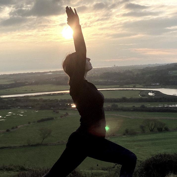 Dynamic Hatha Yoga