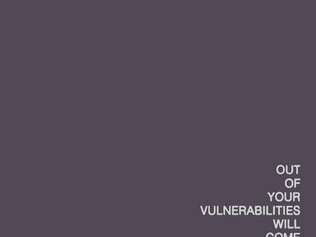 Som mor til et barn, der mistrives var det sværeste nok at skulle vise sin sårbarhed.