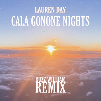 Cala Gonone Nights Lauren Day, Buzz William